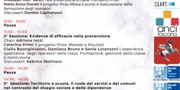 Giornata Conclusiva Progetto Prize – Venerdi 23 Aprile 2021