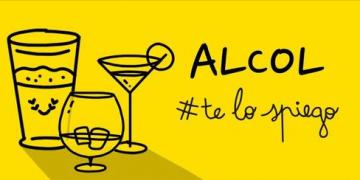 Alcol: TeLoSpiego