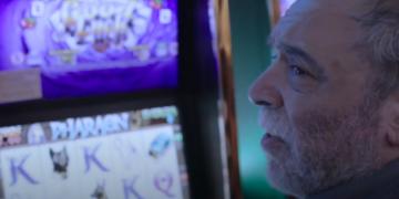 Ludopatia: un cortometraggio con Nino Frassica