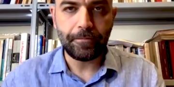 Afghanistan e dipendenze: il punto di Roberto Saviano